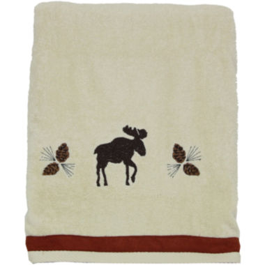 jcpenney.com | Bacova North Ridge Bath Towels