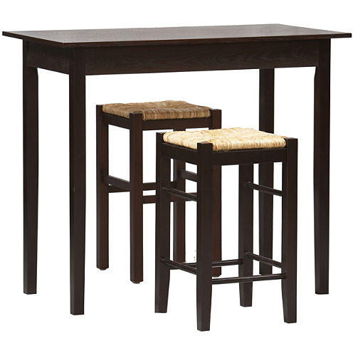 Tavern 3-pc. Bistro Set