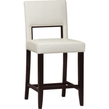 "jcpenney.com | 24"" Vega Espresso Counter Stool"