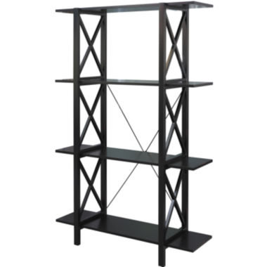 jcpenney.com | Anna Double Bookcase