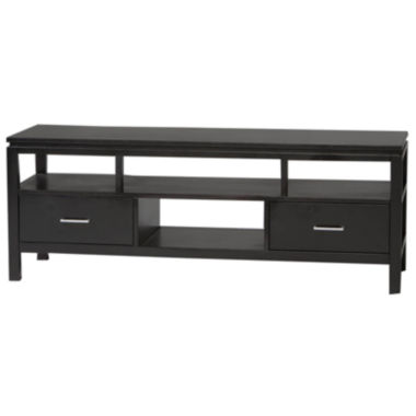 jcpenney.com | Sutton Black Plasma TV Center