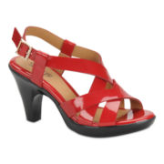 Eurosoft™ by Sofft Vanda High Heel Sandals