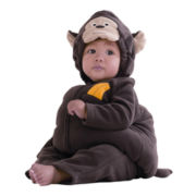 Carter's® 2-pc. Monkey Halloween Costume - Boys 3m-24m