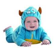 Carter's® 2-pc. Monster Halloween Costume - Boys 3m-24m