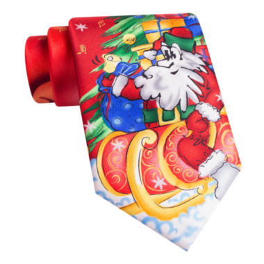 jcpenney.com | Jerry Garcia® Christmas Tie