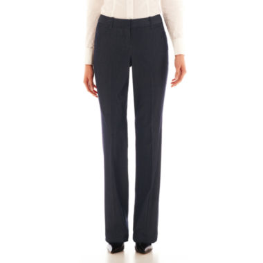 jcpenney.com | Worthington® Modern Fit Pants