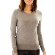 Worthington® Essential Crewneck Sweater