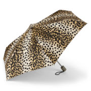 Totes® Auto-Open Compact Umbrella