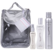 BioSilk® Holiday Protect and Shine Trio + Bag