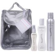 BioSilk® Holiday Protect and Shine Trio + Bag