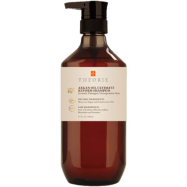 jcpenney.com | Theorie® Argan Oil Ultimate Reform Shampoo - 27 oz.