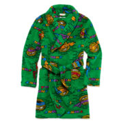Teenage Mutant Ninja Turtles Robe – Boys 4-10