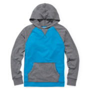 Arizona Long-Sleeve Lightweight Hoodie – Boys 6-18