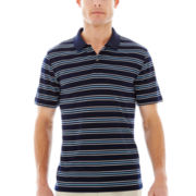 St. John's Bay® Short-Sleeve Performance Polo