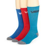 Vans® 3-pk. Classic Crew Socks
