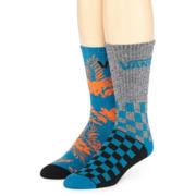 Vans® 2-pk. Kona Kai Crew Socks
