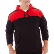 adidas® All World Hoodie–Big & Tall