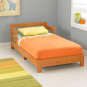 KidKraft® Houston Toddler Bed – Honey