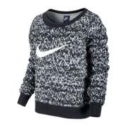 Nike® Club Crew AOP