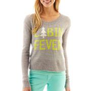 Arizona Critter Sweater