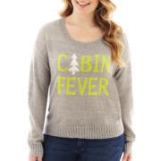 Arizona Critter Sweater - Plus