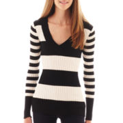 Love by Design V-Neck Sweater