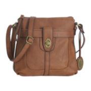 Bolo® Sharpsburg Crossbody Bag