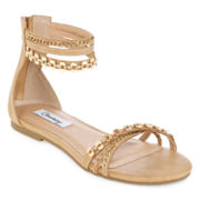 Olsenboye® Lyric Flat Sandals