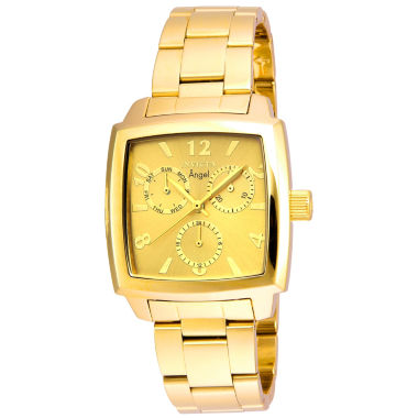 jcpenney.com | Invicta Womens Gold Tone Bracelet Watch-21710
