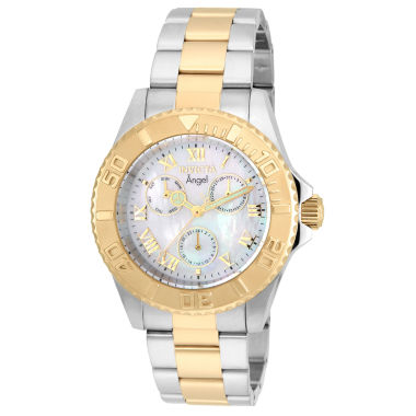 jcpenney.com | Invicta Womens Two Tone Bracelet Watch-17526