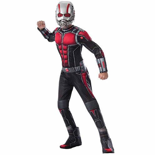 Ant Man 3-pc. Marvel Dress Up Costume