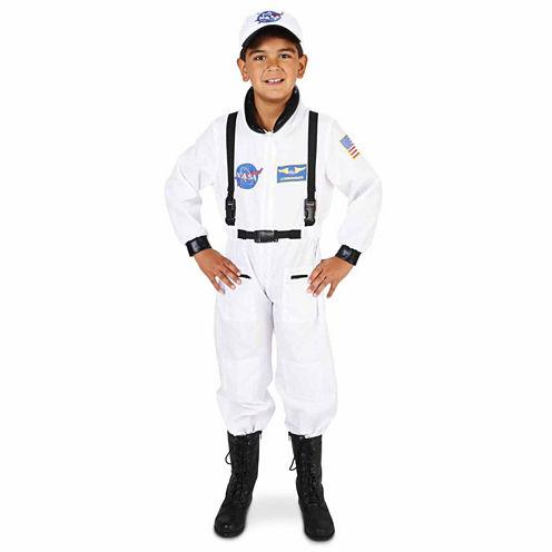 Buyseasons Astronaut 2-pc. Dress Up Costume
