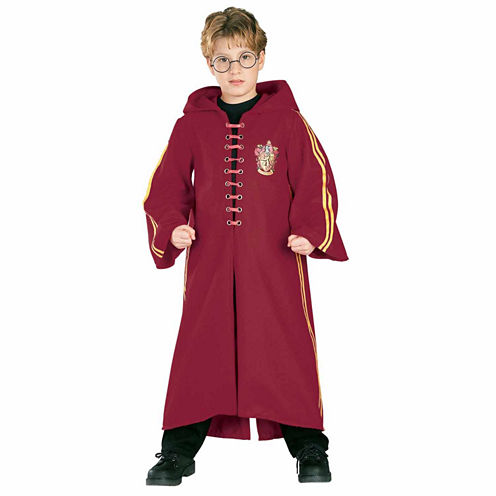 Harry Potter Quidditch Harry Potter Dress Up Costume