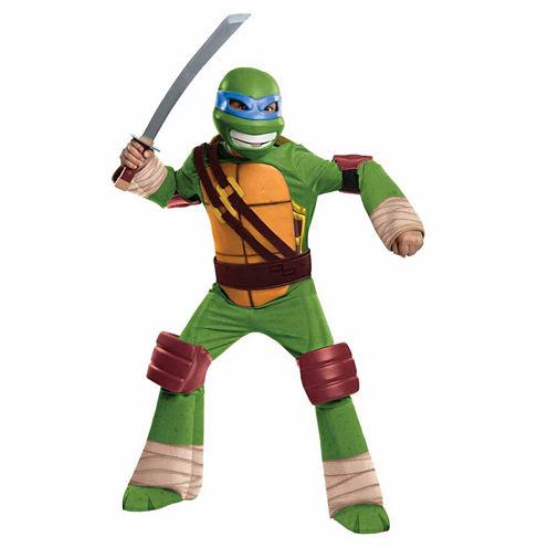 Leonardo 6-pc. Dress Up Costume