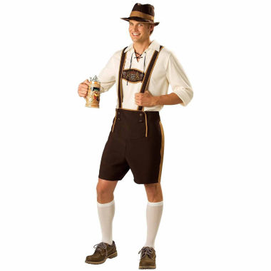 jcpenney.com | Bavarian Guy 4-pc. Dress Up Costume