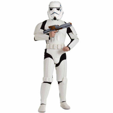 jcpenney.com | Stormtrooper Star Wars 2-pc. Dress Up Costume
