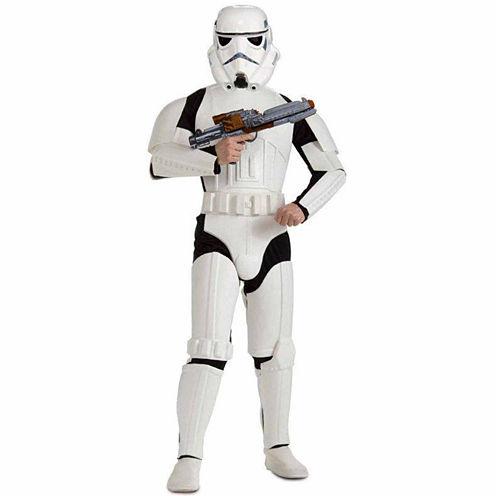 Stormtrooper 2-pc. Star Wars Dress Up Costume