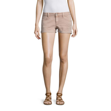 jcpenney.com | Arizona Shorts-Juniors