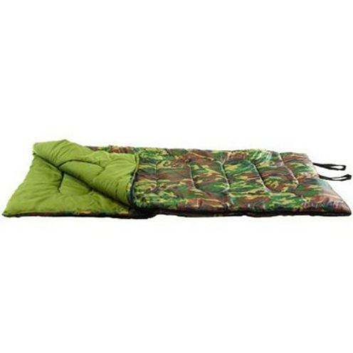 Texsport Base Camp Sleeping Bag 3lb