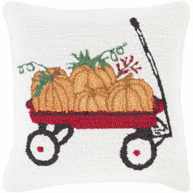 jcpenney.com | Decor 140 Pumpkin Festival Throw Pillow Cover