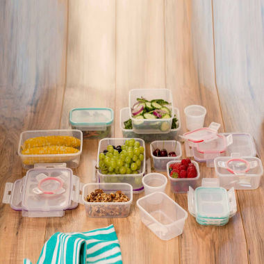 jcpenney.com | Snapware® 24-pc. Airtight Canister Set