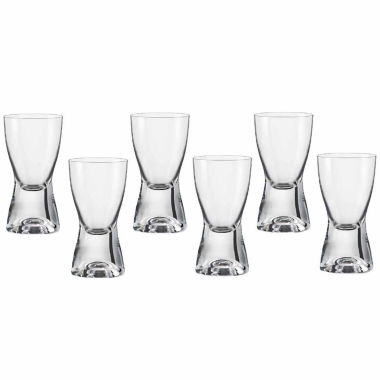 jcpenney.com | Red Vanilla 6-pc. Shot Glass