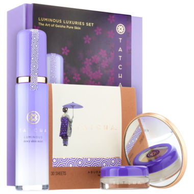jcpenney.com | Tatcha Luminous Luxuries Set
