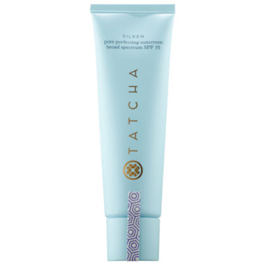 jcpenney.com | Tatcha Silken Pore Perfecting Sunscreen Broad Spectrum SPF 35