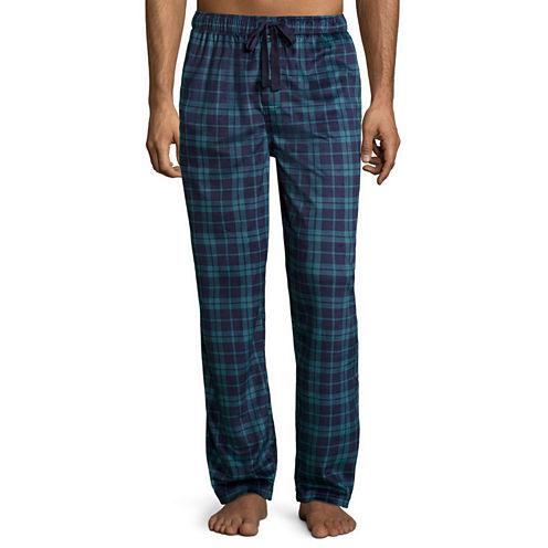Van Heusen® Silky Fleece Pajama Pants - Big & Tall