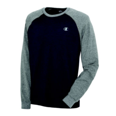 jcpenney.com | Champion® Long-Sleeve Vapor Tee