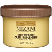 Mizani® True Textures® Curl Replenish Intense Moisturizing Mask - 8 oz.