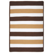 Portico Braided Indoor/Outdoor Rectangular Rugs