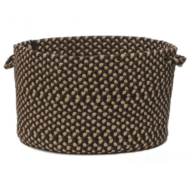jcpenney.com | Brook Farm Braided Indoor or Outdoor Storage Basket