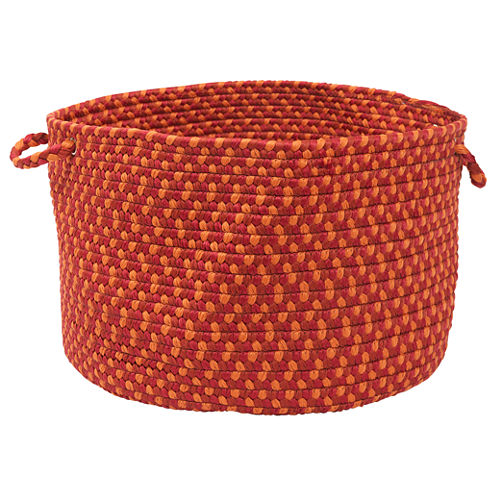Montego Braided Indoor or Outdoor Storage Basket